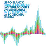 Titulaciones universitarias en la economía digital