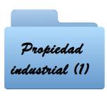 Artículos propiedad industrial